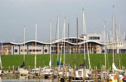 Jachthaven Noordschans